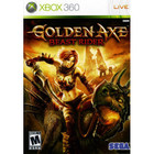 Golden Axe: Beast Rider - XBOX 360 [Brand New]