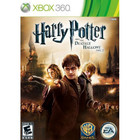 Harry Potter and the Deathly Hallows, Part 2 - XBOX 360