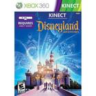 Kinect: Disneyland Adventures - XBOX 360