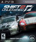 Need For Speed Shift 2 Unleashed - PS3 (Disc Only)