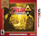 The Legend of Zelda: A Link Between Worlds (Nintendo Selects) - 3DS