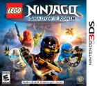 LEGO Ninjago: Shadow of Ronin - 3DS