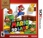 Super Mario 3D Land (Nintendo Selects) - 3DS