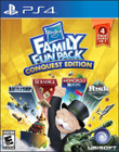 Hasbro Family Fun Pack: Conquest Edition - PS4