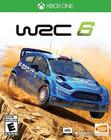WRC 6: World Rally Championship - XBOX One