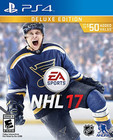 NHL 17 (Deluxe Edition) - PS4