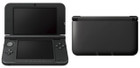 Nintendo 3DS XL Console Black SPR-001 (Used - N3DS012)