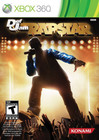 Def Jam Rapstar - Xbox 360 (Disc Only)