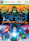Kameo: Elements of Power - XBOX 360 (Disc Only)