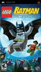 LEGO Batman: The Videogame - PSP (UMD Only)