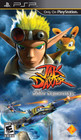Jak and Daxter: The Lost Frontier - PSP (UMD Only)
