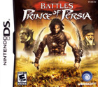 Battles of Prince of Persia - DS (Cartridge Only)