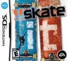 Skate It - DS (Cartridge Only)