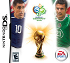 FIFA World Cup: Germany 2006 - DS