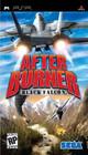 After Burner: Black Falcon - PSP
