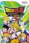 Dragon Ball Z: Budokai Tenkaichi 3 - Wii (Disc Only)