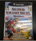 Super Smash Bros. Melee Case - Gamecube