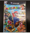 Mario Party 7 Case - Gamecube