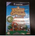 Animal Crossing Case - Gamecube