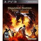 Dragon's Dogma: Dark Arisen - PS3 (Disc Only)