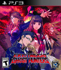 Tokyo Twilight Ghost Hunters - PS3