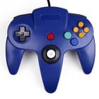 N64 CONTROLLER BLUE (Bulk)