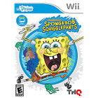 SpongeBob Squigglepants - Wii (Game Only)
