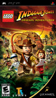 LEGO Indiana Jones: The Original Adventures - PSP