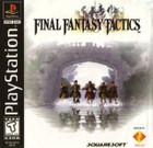 Final Fantasy Tactics - PS1