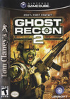 Tom Clancy's Ghost Recon 2 - Gamecube (Disc Only)