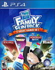 Hasbro Family Fun Pack - PS4 (Disc Only)