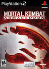 Mortal Kombat: Armageddon - PS2