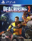 Dead Rising 2 - PS4 (Disc Only)