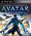 James Cameron's Avatar: The Game - PS3 (Disc Only)