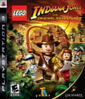 LEGO Indiana Jones: The Original Adventures - PS3 (Disc Only)