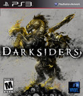 Darksiders - PS3 (Disc Only)