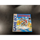 Super Mario Land -Gameboy [CIB]