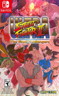 Ultra Street Fighter II: The Final Challengers - Switch (Cartridge Only)