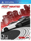 Need for Speed: Most Wanted - A Criterion Game - PS Vita (Cartridge Only)