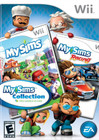MySims Collection - Wii