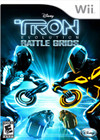 TRON: Evolution - Battle Grids - Wii