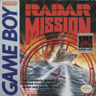 Radar Mission - GAMEBOY (Cartridge Only)
