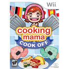 Cooking Mama Cookoff - Wii