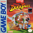Disney's DuckTales - GAMEBOY (Cartridge Only)
