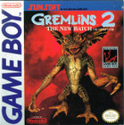 Gremlins 2: The New Batch - GAMEBOY (Cartridge Only)