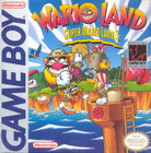 Super Mario Land 3: Wario Land - GAMEBOY (Cartridge Only)