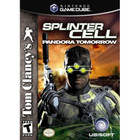Tom Clancy's Splinter Cell: Pandora Tomorrow - GAMECUBE - Disc Only
