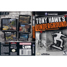 Tony Hawk's Underground - GameCube (Disc Only)