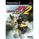 ATV Offroad Fury 2 - PS2 - Disc Only