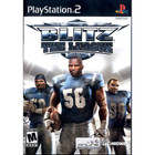Blitz: The League - PS2 - Disc Only